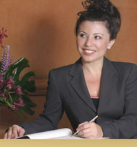 guest service evaluations , reservations and hotel stays
